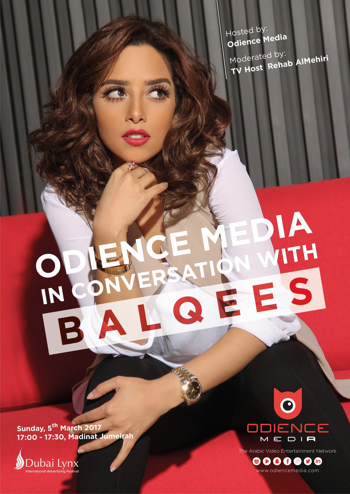 session balqees