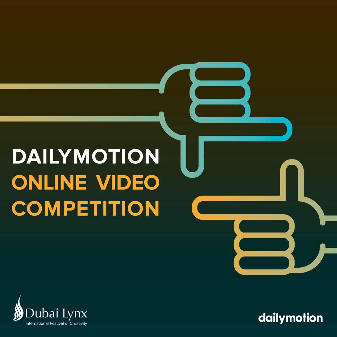 Daily Motion online video competition