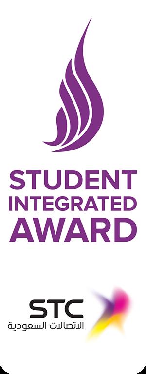 STC integegrated student award
